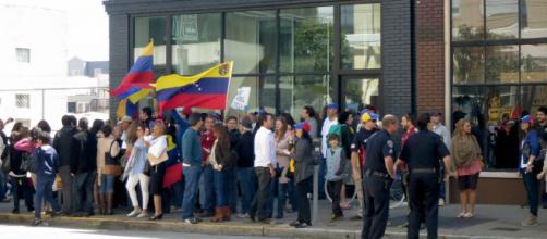 Eleições e processos políticos na Venezuela são alvo de interferência dos EUA, diz WP. / tux0racer https://creativecommons.org/licenses/by/2.0/