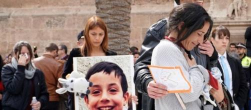 GABRIEL CRUZ: Los padres de Gabriel declaran ante el juez
