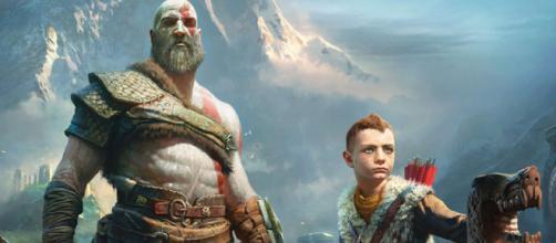 'God of War' podría ser el primer juego imprescindible de 2018 - yahoo.com