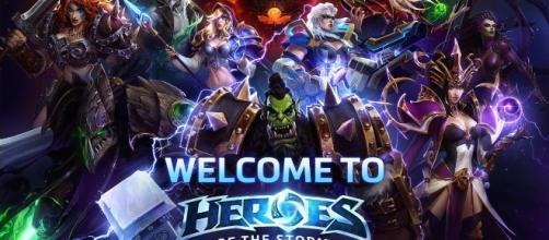 Hero of the Storm está siendo un juego prometedor para todos.