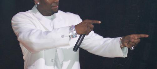 R. Kelly -- image via Wikimedia Commons