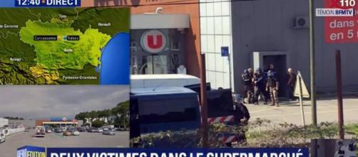 In Francia torna il terrore ISIS