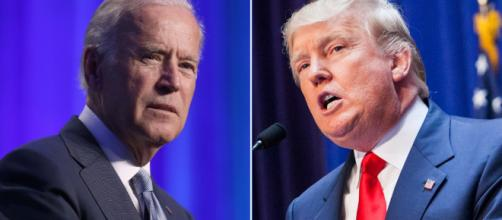 Joe Biden on Donald Trump: 'He's not a bad man, but his ignorance ... - cnn.com