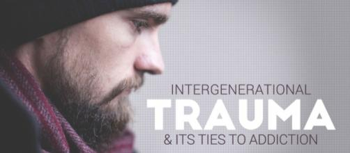 Judy Crane links trauma and addiction - [Image via marylandrecovery.com]