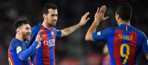 Calciomercato Juventus, pronta una super offerta al Barcellona