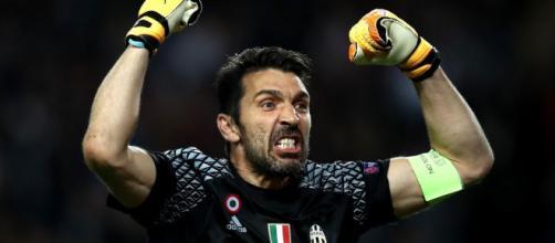 Juventus-Real Madrid, quarti di Champions League in diretta tv e in chiaro