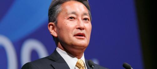 Kaz Hirai renuncia a su cargo de CEO de Sony - tekcrispy.com