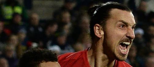 La reacción de Ibrahimovic al premio que recibió CR7 | Pasión ... - pasionfutbol.com