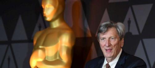 Le président de l'Académie des Oscars accusé de harcèlement sexuel ... - sudouest.fr