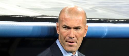 Le PSG veut Zidane pour remplacer Emery !