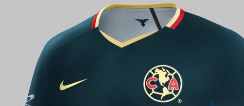 Los uniformes para la siguiente temporada de las Águilas ya se habrían filtrado.