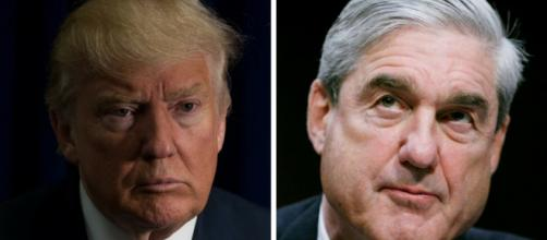 Mueller investigará a Donald Trump