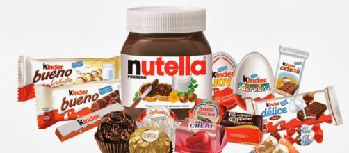 Quali sono i prodotti Ferrero di maggior successo? - com.br