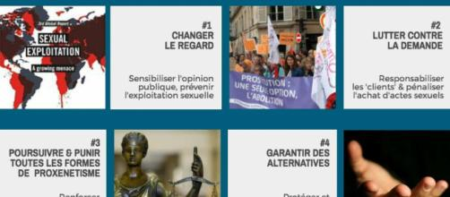 Revue de l actualité internationale de la prostitution - PDF - docplayer.fr