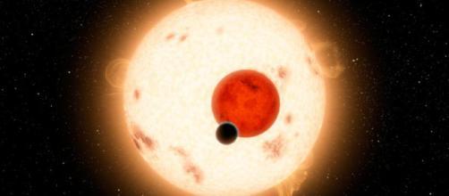 Scienziata sfida la Nasa sull'esistenza di Nibiru.