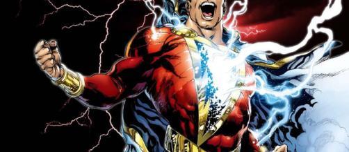 """Shazam!"""": El superhéroe que será interpretado por dos actores"""