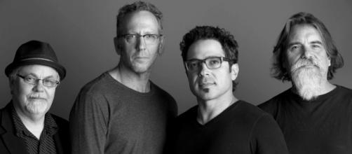 SongwritingWithSoldiers une soldados con profesionales para promover la curación de las heridas más profundas