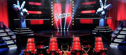 The Voice of Italy 2018 rischia il flop