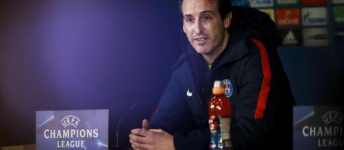 Unai Emery, sobre las posibles ausencias en el Real Madrid ... - eurosport.com