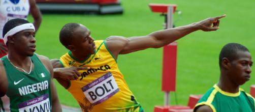 Usain Bolt farà un provino per il Borussia Dortmund