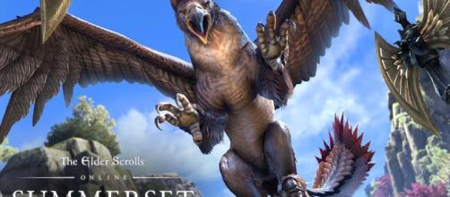 Zenimax anuncia el próximo capítulo para 'Elder Scrolls Online'