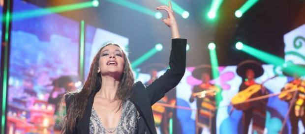 Ana Guerra, una de las triunfadoras de OT2017