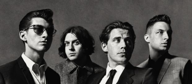 Arctic Monkeys announce EU dates, tease new album | Indie is not a ... - indieisnotagenre.com