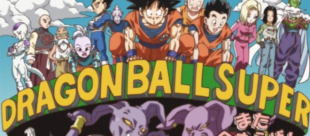 Dragon Ball Super - comicbook.com