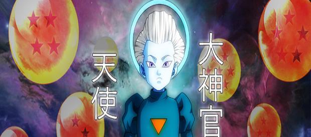 Dragon Ball Super Daishinkan se molesta