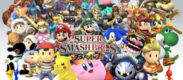 Hay dudas si Super Smash Bros. para Switch es un Remaster.