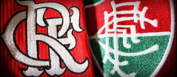 Fluminense x Flamengo ao vivo nesta quinta-feira