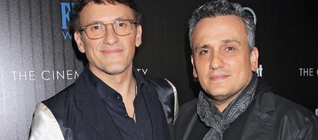 Fox se retira del trato con los directores de 'Avengers' - Variety - variety.com