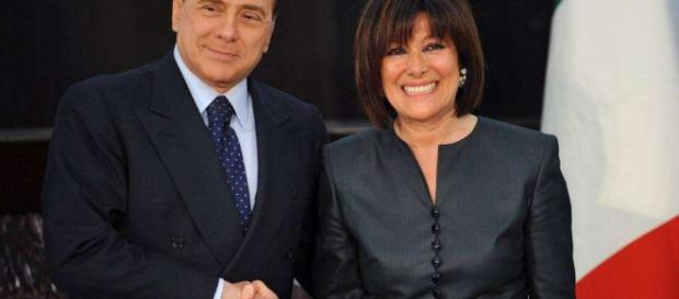 Le donne di Berlusconi (Foto) | PourFemme - pourfemme.it