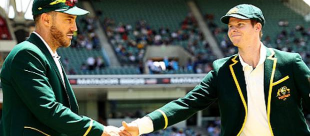 Live Cricket Score: South Africa vs Australia, 3rd Test ... (Image Credit: Cricket Australia/Twitter)