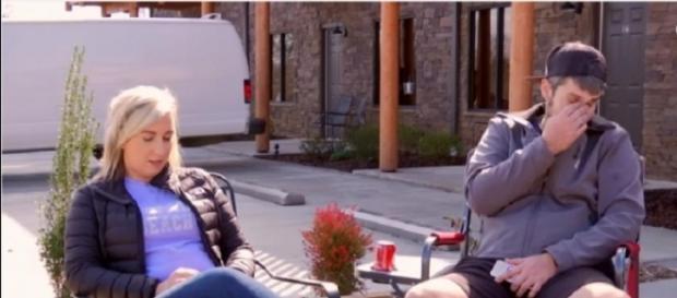 Mackenzie Standifer and Ryan Edwards appear on 'Teen Mom OG.' - [Photo via MTV / YouTube screencap]