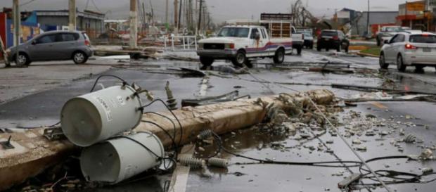 Puerto Rico sigue con fallas de electricidad. - com.do