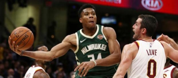NBA: Cleveland a encore eu chaud - lanouvellerepublique.fr