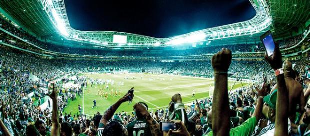 Palmeiras pode não ter sua casa nas semifinais