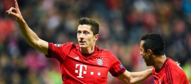 Robert Lewandowski rejoindra-t-il le PSG ?