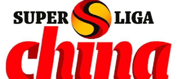 La Super Liga de China de Fútbol