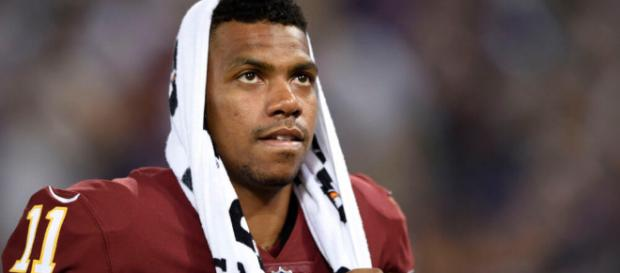 Terrelle Pryor could become the Redskins most dangerous weapon ... - (Image Credit: fanragsports/Youtube)