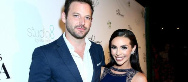 Vanderpump Rules' Star Scheana Marie and Robert Valletta Split ... - etonline.com
