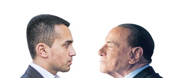 Voti B. o Di Maio? Il gioco della torre nell'Italia al bivio - Il ... - ilfattoquotidiano.it