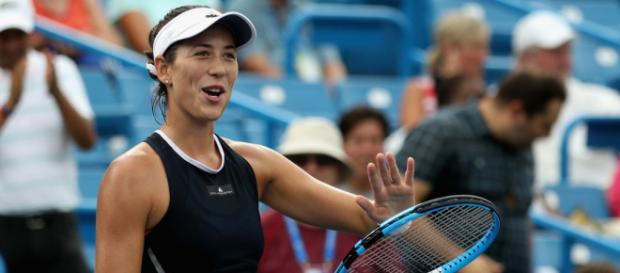 WTA : Garbine Muguruza revient dans le top-3, Petra Kvitova grimpe ... - rds.ca