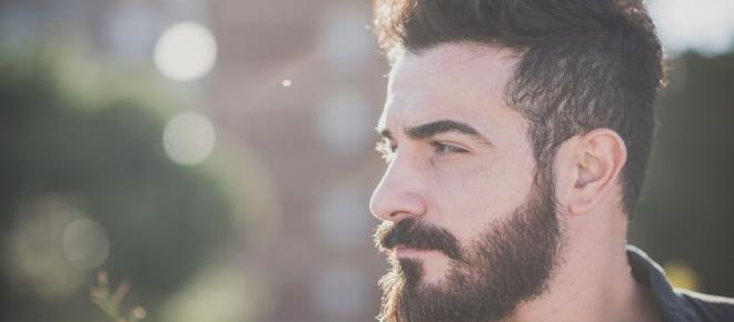 6 dicas para fazer a barba crescer