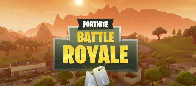 Fortnite Battle Royale: Das Spiel, dass die Welt im Sturm erobert