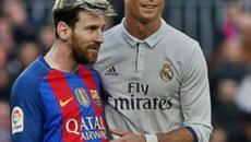 Un euro de plus. L'incroyable exigence de Ronaldo pour dépasser Messi