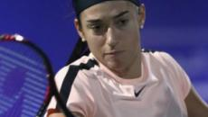 WTA - Miami : Caroline Garcia, Alizé Cornet et Océane Dodin éliminées.