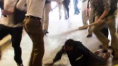 Hombre negro fue atacado por supremacistas blancos