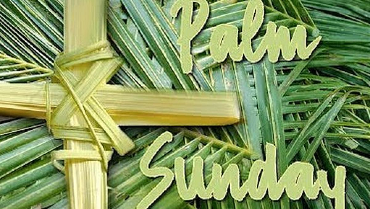 What Palm Sunday Is All About And Why Christians Celebrate It